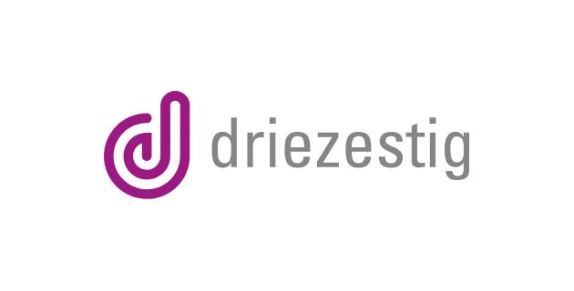 Afbeelding logo Driezestig