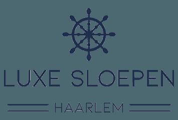 Afbeelding luxe sloepen haarlem logo